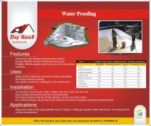 waterproofing in islamabad rawalpindi taxila wah DHA 1 DHA 2 behria enclave behria town punjab noshehra peshawer kpk azad kashmeer muzafarabad